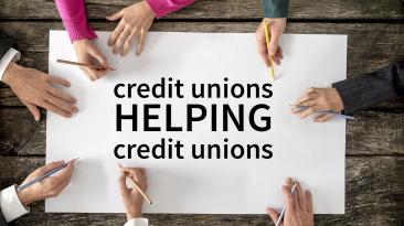 Creditunionshelpingcreditunions