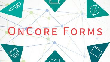 Oncore forms blog image